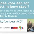 IDCity Kortrijk
